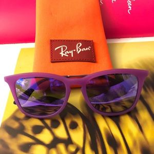 Kids Ray-Ban Sunglasses